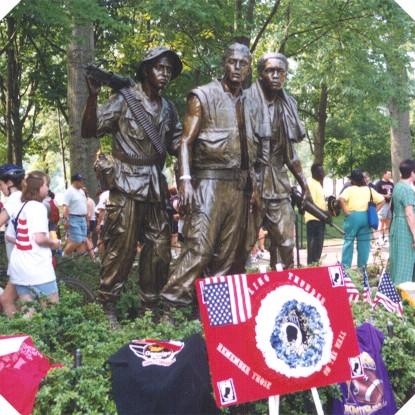 memorial men
