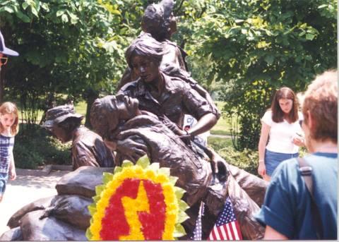 Women Memorial